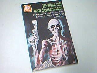Wettlauf mit dem Sensenmann. Vampir Horror-Roman ( Sories) Taschenbuch 32 ; 1. Auflage 1976