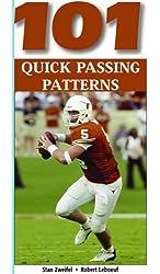 101 Quick Passing Patterns by Stan Zweifel (2005-07-15)