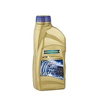 RAVENOL ATF+4 Fluid , 1 Liter