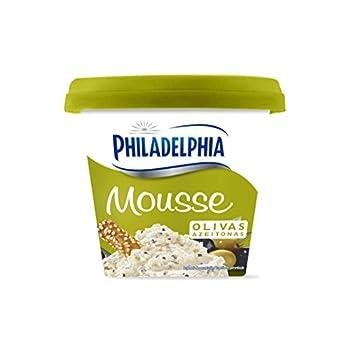 Philadelphia Mousse de...