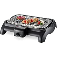 Severin 2300 W Electric Barbecue Grill