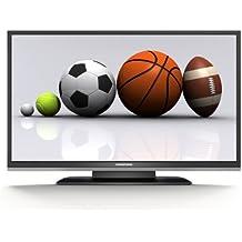 Grundig 32 VLE 521 BG 81,3 cm (32 Zoll) Fernseher (Full HD, Triple Tuner)