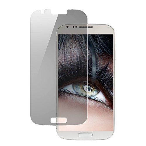 mtb Display Schutzglas aus Tempered Glass für das Samsung Galaxy Trend (Plus) (GT-S7560, S7580) / S Duos 1 u. 2 (GT-S7562, S7582)