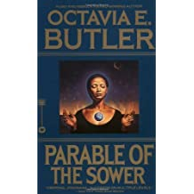 Parable of the Sower by Octavia E. Butler (1995-02-01)