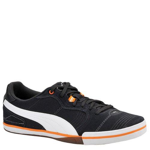 Puma Wos Asha Alt 2 Jersey Chaussures Dark navy-white-team orange