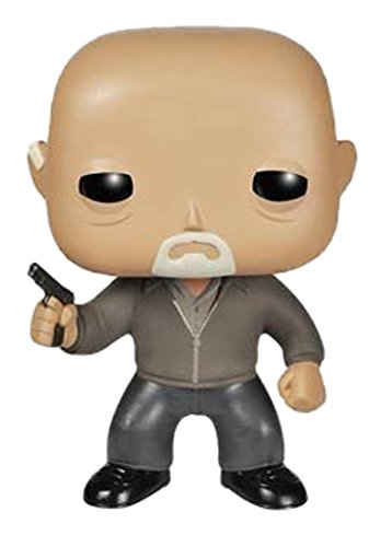Preisvergleich Produktbild Funko POP Fernsehen (Vinyl): Breaking Bad Mike Ehrmantraut Action-Figur Funko POP television (VINYL): Breaking Bad Mike Ehrmantraut action figure