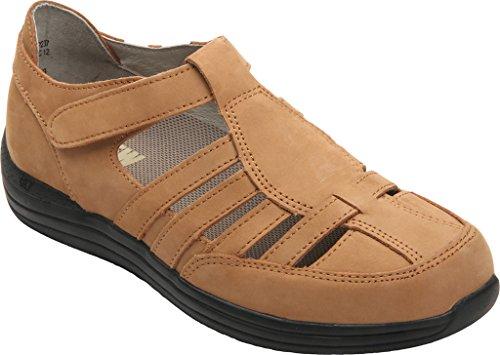 Drew Shoe - Ginger donna Cork-nubuck