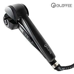 guiffee jl 608 professional curl hair curler automatische. Black Bedroom Furniture Sets. Home Design Ideas