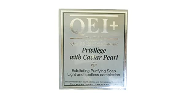 Qei paris qualite extreme intense privilege with caviar pearl by