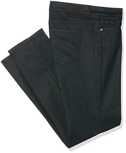 Frapp Damen Jeanshose Jeans Hose mit langem schmalen Bein, Grün (Pine Green 514), W38/L32 (Herstellergröße: 46)