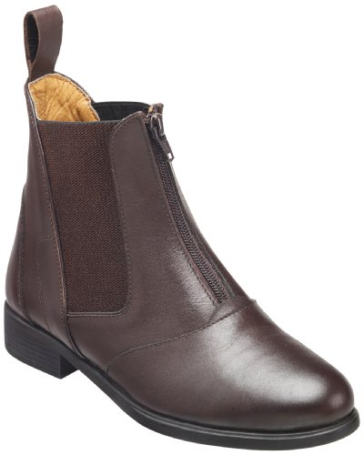Harry Hall Hartford Boots d'équitation Marron - Marron