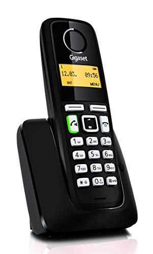 Gigaset A220 - Teléfono Inalámbrico Manos Libres