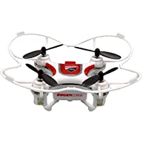 Ducati Corse–Mini Drone of Three Speeds Flip & Rolls–With Integrated Protection for Propellers and Radiocomando - Compare prices on radiocontrollers.eu