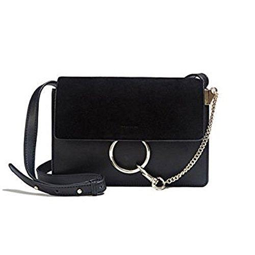 Amazing K , Damen Tote-Tasche schwarz schwarz Mobile Essentials Kit