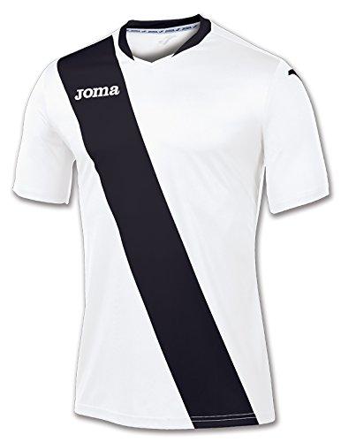 Joma 100158.201 - Camiseta equipación Manga Corta