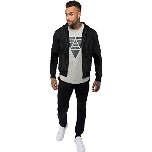 Loyalty And Faith -  Pantaloni sportivi  - Uomo Black