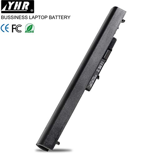 YHR 2600mAh laptop battery for HP 740715-001 OA03 OA04 HSTNN-LB5Y HSTNN-LB5S HSTNN-PB5Y 746458-421 746641-001 751906-541 240 G2 HP CQ14 CQ15 Presaq 15-000-S15 h000 (18 months of guarantee)