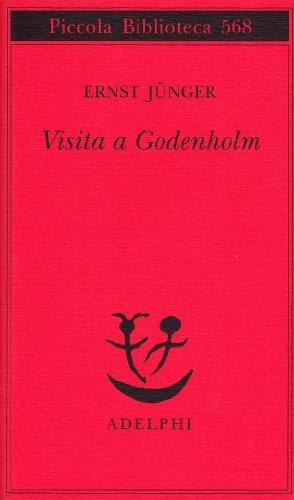 Visita a Godenholm (Piccola biblioteca Adelphi)