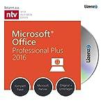 Microsoft Office 2016 Professional Plus Lizenzschlüssel
