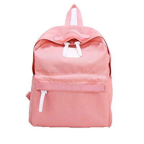 PLOT Backpack Girls Boys Backpacks Schoolbag Primary School Bags Travel Bag Bookbag