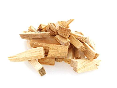 Fumaga - Palo Santo Holz Chips - Bursera graveolens 50 g/100 g