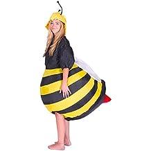 Disfraz de abejorro hinchable para adultos
