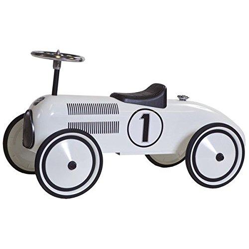 AK Sport 897WB - Retro Roller Laufauto Lewis Rutscher