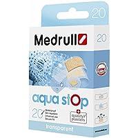 Medrull Wasserfest Pflaster AQUA STOP 20 Stück preisvergleich bei billige-tabletten.eu