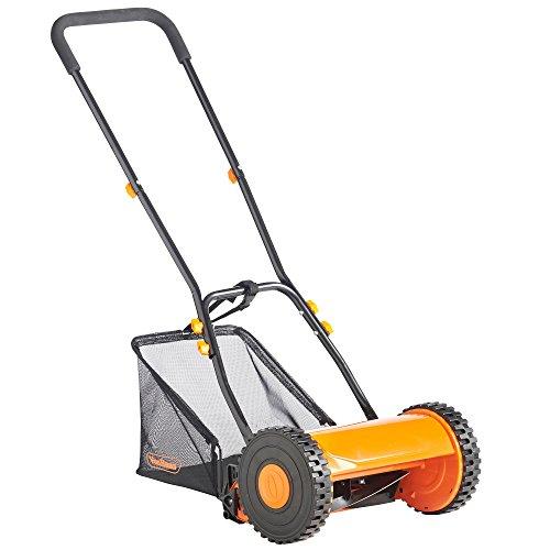vonhaus-30cm-manual-cylinder-garden-lawn-mower