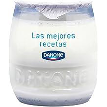 Las mejores recetas de Danone (Cocina)