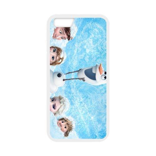 iPhone 6pc and Coque de protection en TPU pour, Customize Frozen Case for iPhone 6[Frozen]
