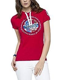 Nebulus Camiseta Manga Corta Lillesand