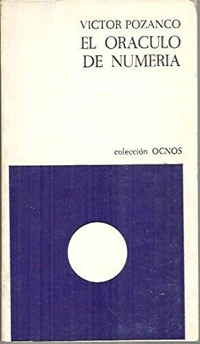 EL ORÁCULO DE NUMERIA.
