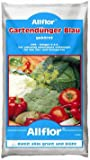 Allflor Gartendünger blau Gemüsedünger Obst Ziergarten Düngemittel (25 kg)