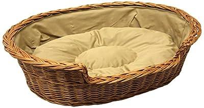Prestige Dog Bed Basket