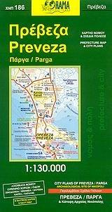 Preveza 186 2009 por Orama Editions
