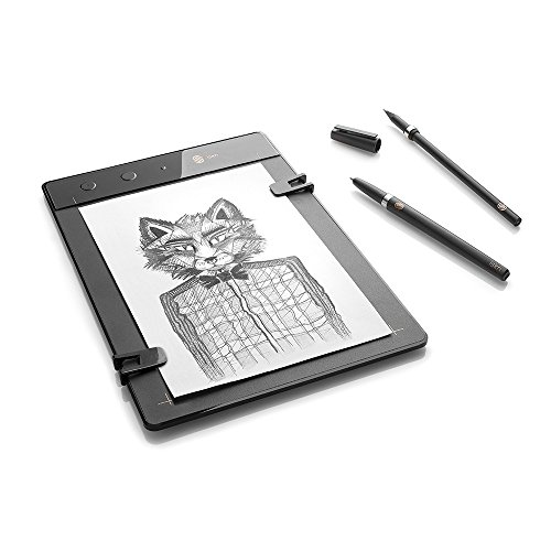 iSkin LA Slate 2 Tablette Graphique USB, Bluetooth 3760261070019