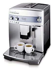 de 39 longhi esam03110s coffee maker cuisine maison. Black Bedroom Furniture Sets. Home Design Ideas