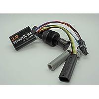 Speedbox E-Bike 2 Bosch Pedelec motores con indicador de velocidad real incluye extractor de manivela