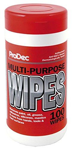 ProDec PIHW1 - Toallitas limpiadoras multiusos