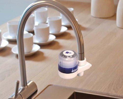 Come pulire il filtro dell acqua del rubinetto modo d