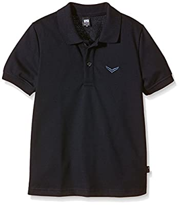 Trigema Uni -Adult Poloshirt