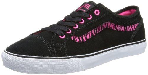 Sneaker Noir W Devan Vans Vans Devan Damen W A Suede Black xpgY0gqw