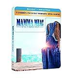 Mamma Mia! Una Y Otra Vez - Edición Limitada Metal (BD + DVD Extras) [Blu-ray]