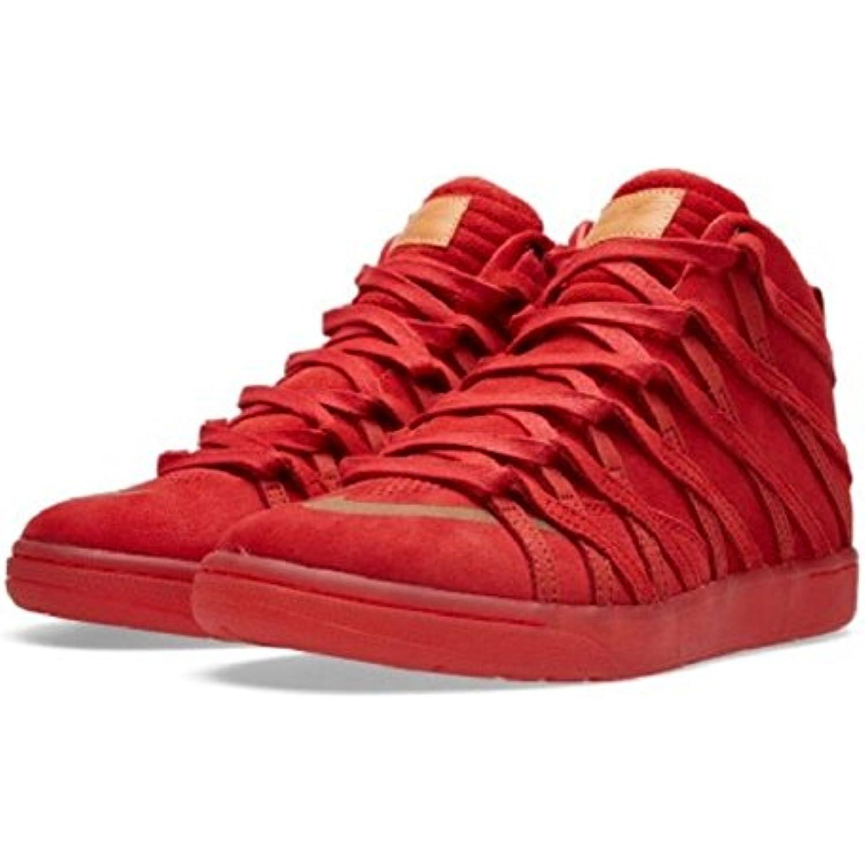 NIKE , Baskets Mode pour Cream Homme Colour: Chilling Red Peach Cream pour Black - B00S5KZA66 - 93f643
