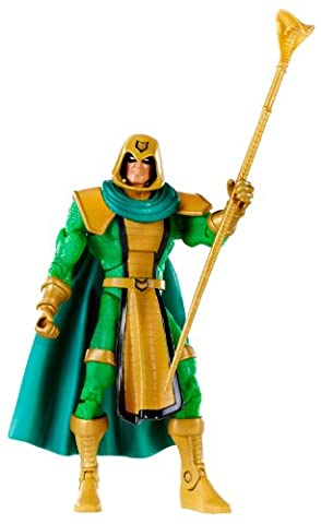 DC Universe Classics Wave 19: Lord Naga