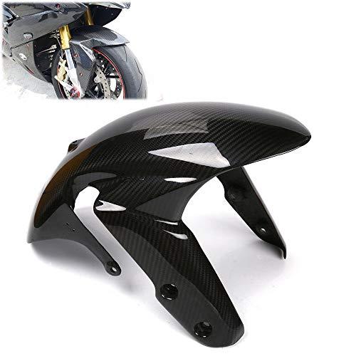 Preisvergleich Produktbild Kotflügel Suzuki GSXR1000 2009-2019 Spritzschutz Schutzblech Kettenschutzabdeckung Schutz Motorrad Carbon vorne