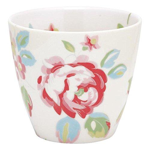 GreenGate Latte Cup - Latte Cup - Amanda White - Amanda-cup