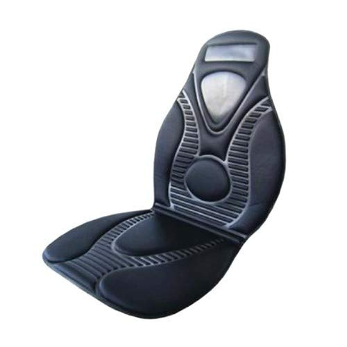 Heizbare Sitzauflage / Sitzheizung 12 Volt mit 2 Heizstufen
