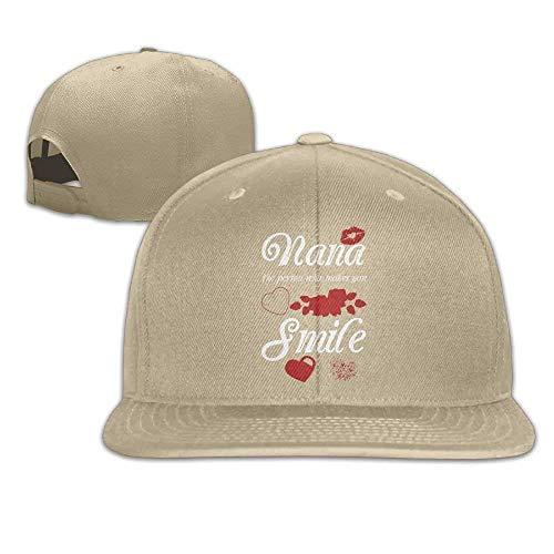 Mens Mug - Funny Mug Leben Kaffee Mode Reisen weiße Kappen Hüte einstellbar Snapback 3